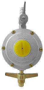 Regulador para Botijão de Gás - Aliança