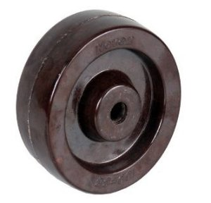 Roda para Rodízio Celeron 312 - Schioppa