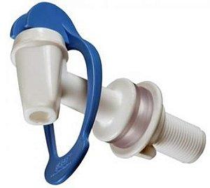 Torneira PVC para Filtro 1118  - Herc