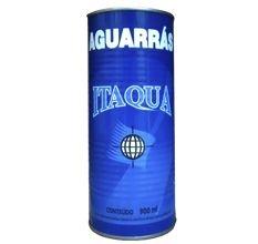 Agua Raz de 900ml - Itaqua