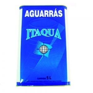 Agua Raz de 5 litros - Itaqua
