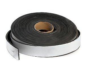 Borracha Esponjosa Adesiva de 26 x 6mm - Rebor