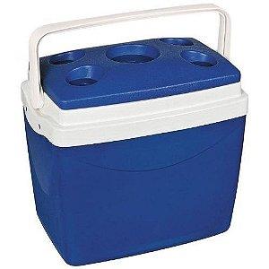 Caixa Térmica de 32 litros - Obba