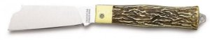 Canivete em aço inox 8,5cm e cabo ABS 26301/003 - Tramontina