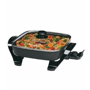 Panela Elétrica Cook Chef 1200w 127v - Black & Decker