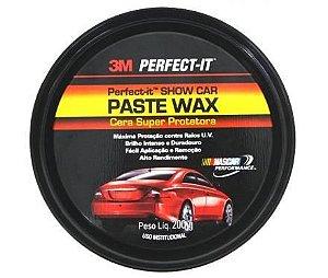Cera Paste Wax Perfect-I 200g - 3m