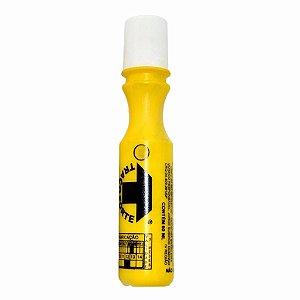 Marcador Industrial Amarelo - Baden