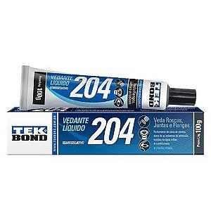 Veda Rosca Liquida 204 100gr - Tekbond