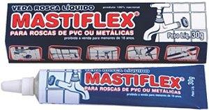 Veda Rosca Liquida Bisn. 30gr - Mastiflex