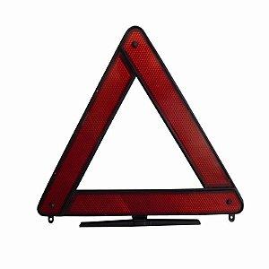 Triangulo para sinalização de Veiculos - Plastcor