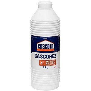 Cola Branca Extra Cascorez de 1000g - Henkel