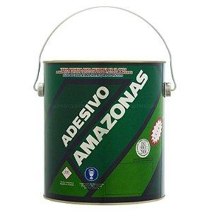 Cola de Contato de 2800g com Toluol - Amazonas
