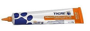 Cola para Cano PVC de 17g - Tigre