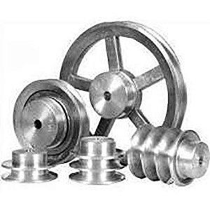 Polia Aluminio A1 - Gabitec