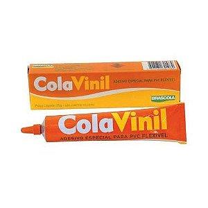 Cola Vinil 75g - Brascola