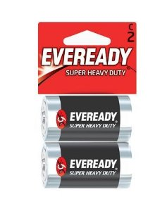 Pilha  tipo D  - Eveready