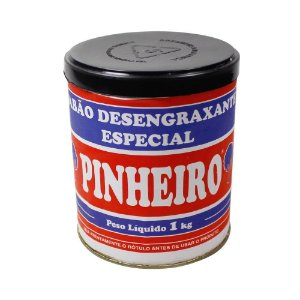 Pasta para Limpeza 01kg - Pinheiro