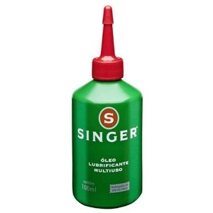 Oleo para Maquinas 100ml -Singer
