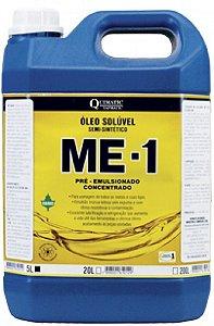 Oleo de Corte ME 1 5L - Quimatic