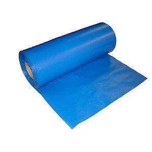 Lona Plástica 4M Largura Azul - Superpack