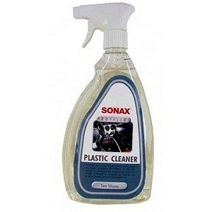 Limpador Plástico Cleaner 500ML - Sonax