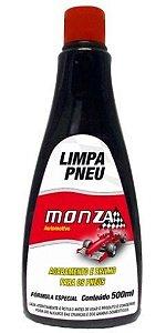 Limpa Pneus 500ml - Monza