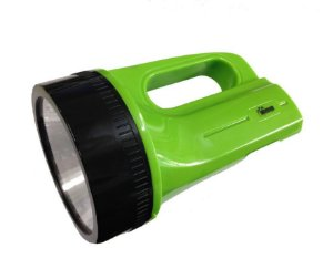 Lanterna Recarregável Super Led Bivolt - Monaliza