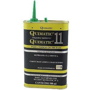 Fluido para Corte de 500ml 11 - Quimatic