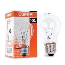 Lampada Incandecente 60W X 110V Filamento Reforçado - Osram