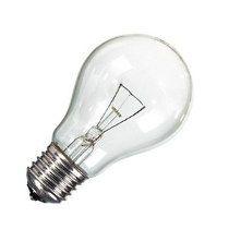 Lampada Incandecente  40W X 12 V  BATERIA