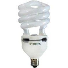 Lampada Fluorescente Espiral 65W Master 127V  - Philips