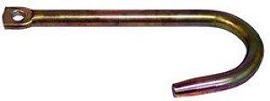 Gancho Tipo Anzol para Arraste de 7/8 - TPK