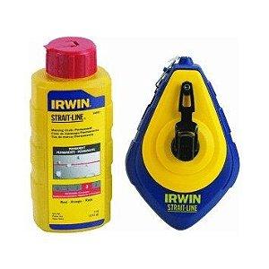 Giz de Linha para Marcação 30m - Irwin
