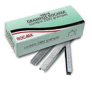 Grampo para Tapeceiro Manual (Várias Medidas) - Rocama