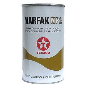 Graxa Pote 1K Marfak - Texaco