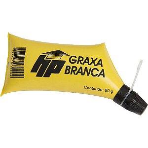 Graxa Branca HP 80gr - Alldi
