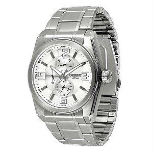 34f1529f8d0 Relógio Masculino Orient Multifunção Esportivo