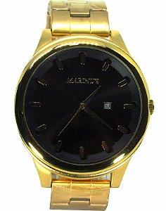 b6f020a409c Relogio Unissex Marinus J3384