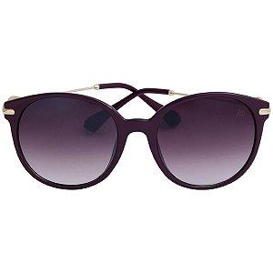 Óculos de Sol Redondo Kool Manu Gavassi 4050 047be6c8d9