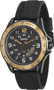 eb22036117d Relógio Masculino Esportivo Speedo Analógico 24854GPEVPU1