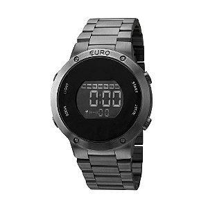79f131dafe1 Relógio Mormaii Feminino Vintage Mojh02aj 4p Preto Digital ...