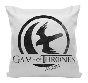 Almofada - Game of Thrones - Casa Arryn