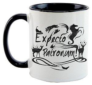 Caneca - Expectro Patronum