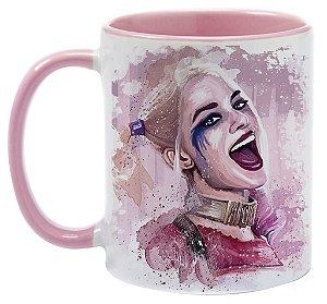Caneca - Harley Quinn
