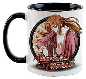 Caneca - Anime Runonni Kenshin