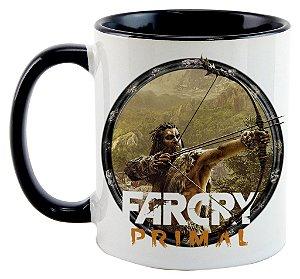 Caneca - Game Farcry Primal
