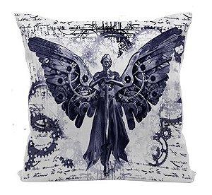 Almofada - Anjo Mecânico - The infernal Devices