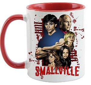 Caneca - Smallville