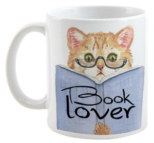 Caneca - Bookstagram - Book Lover