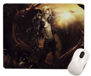 Mouse Pad - Edward Elric